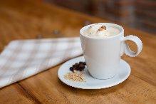 Alento café